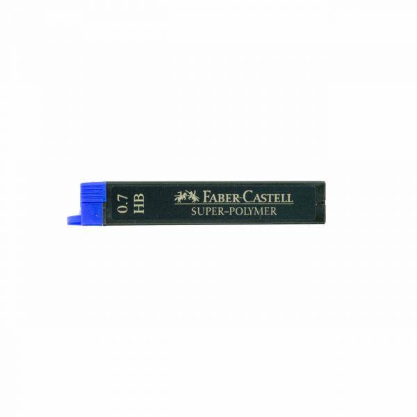 Миниграфити 0,7 мм НВ Faber Castell