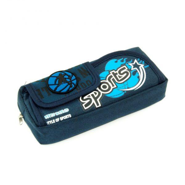Несесер 1 цип Sports