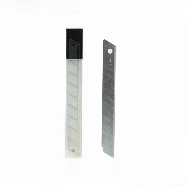 Резервен макетен нож 9 мм 3A