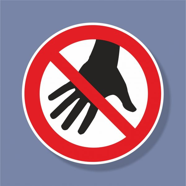 Знак Пипането забранено - 238