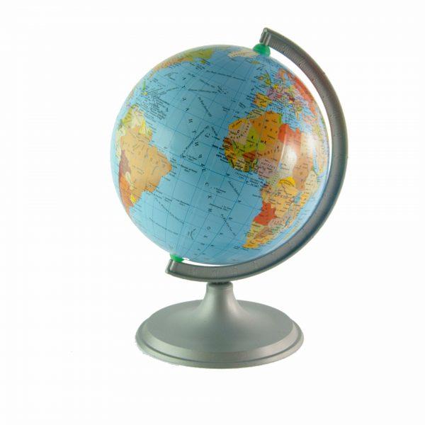 Глобус политически ф16 см Avon