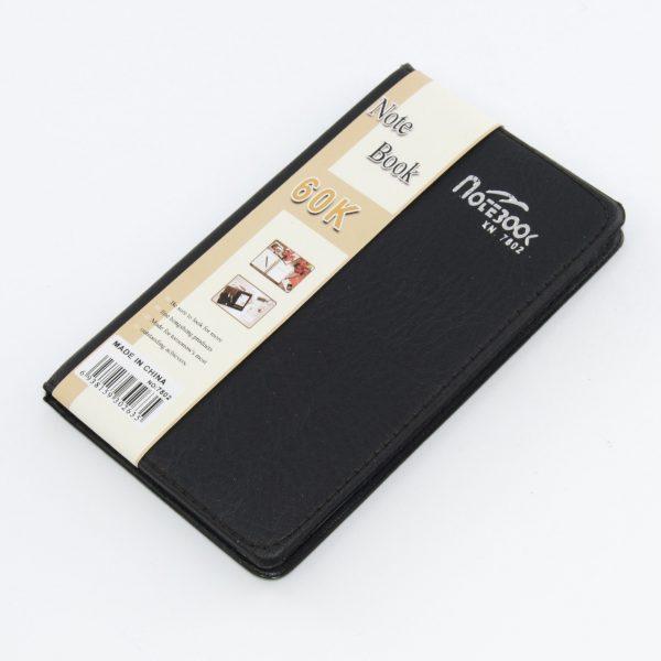Тефтер 9/15 см Note book 60К