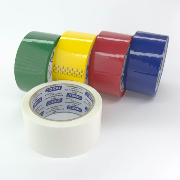 Цветно тиксо 48 мм